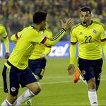#Video Jeison Murillo, elegido el mejor jugador joven de la Copa América 2015 http://t.co/uordjWVYxK http://t.co/B7Zn4TczsF