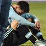No te des por vencido ni aún vencido. Te queremos mucho. El equipo de Mundo Leo. http://t.co/o54NpxTG8G