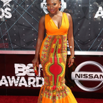 Burale: This woman looks uncomfortable in her own skin. No wonder she was on the worst dressed list. #FashionWatch http://t.co/yhQn2iwmb0