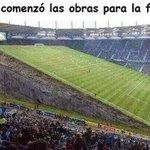 Señor árbitro, lo vamos a seguir de cerca. No incline la cancha, eh. #Chile2015 #Argentina #Chile http://t.co/z8jHXZ8yjT