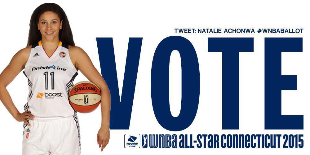 Hey folks pls RT to vote! Help send fellow Canadian @NatAchon to the 2015 @WNBA All-Star game. #WNBABallot http://t.co/3O20EB93Fr