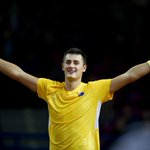 BREAKING: Bernard Tomic is banned for Australias Davis Cup quarter-final tie against Kazakhstan #tennis http://t.co/lvUfPeENan