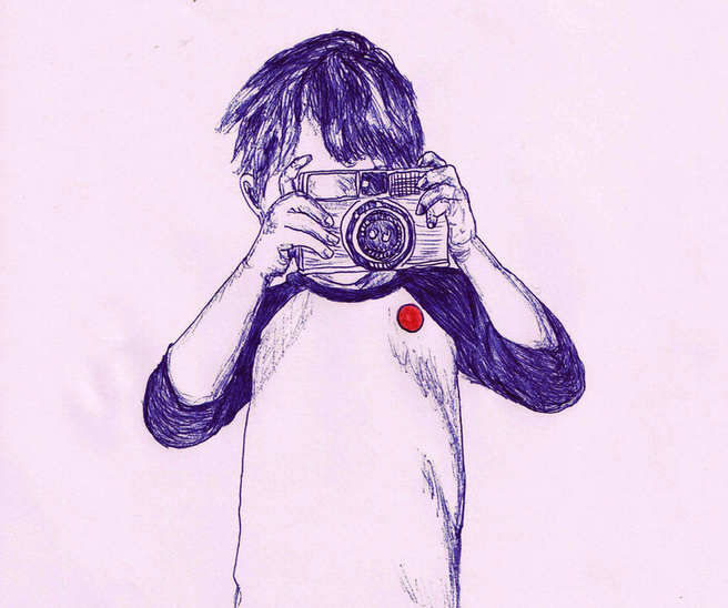 RT @hitRECord: Spend some quality time w/ your camera today: http://t.co/BOXeahtRsR  #LensProject http://t.co/DMAeVsMMgU