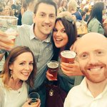 Great to see @LeonaKnox and @sknox7 at @LimelightNI with @SazWeir enjoying the @tallships2015 http://t.co/cRcZy71Sn7
