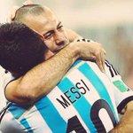 #ARG #CHI el fútbol siempre da revancha. Fuerza Argentina. Hoy se nos da. http://t.co/tlEAA6SsZx
