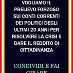 RT ROMOLOROMANI: RT gfontanabona: Deve girare girare e girare. Qui #rottamalatutela #chititutela Non centra! http://t.co/nLvHzuwTLw  — G…