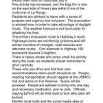 URGENT NOTICE: GENERAL EVACUATION. #skfire http://t.co/H4UwoPzy7F