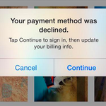 Greeks cant use iTunes, the App Store, PayPal and more thanks to the financial crisis http://t.co/rwlbrNFsyg http://t.co/k2M9g7rwKV