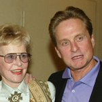 We are sad to report that Michael Douglas' mom Diana has died at the age of 92: http://t.co/8O4eChlcK0 http://t.co/cDHRDagzeY