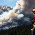 B.C. wildfires prompt evacuation orders and states of emergency in a number of communities. http://t.co/ifhXBMd0Sl http://t.co/41UgRXdwil