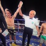 Thatll do me. Well done @JamieConlan11!! Fight of the Year. http://t.co/adsdxzrRHZ