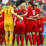 PHOTO So we are heading into extra time. Come on you #Lionesses !!! RT if you believe #Eng will defeat #Ger #FIFAWWC http://t.co/09WWD4ElyE