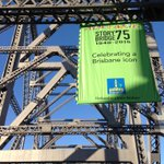 Happy Birthday Story Bridge!! Im live from the festivities on @TheTodayShow this morning #StoryBridge75 http://t.co/8SceOScJ1i