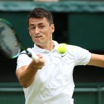 Bernard Tomic has been stood down from the Davis Cup for his attack on Tennis Australia: http://t.co/G3zHArzqC9 http://t.co/zgyTqJ77AG