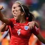 FT: #Eng 1-0 #Ger #Lionesses http://t.co/Di5tg9cJoH