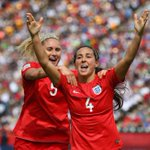 #ENG win & finish 3rd at #FIFAWWC. Thank YOU for your wonderful commentary. #FIFAWWCTakeover http://t.co/DvvVCD7djN http://t.co/C3zCajHT1O