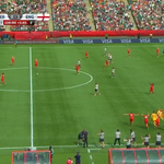 The moment England won bronze at the #FIFAWWC... http://t.co/3lAUo9Fdv9 #Lionesses http://t.co/POAK2zTrow