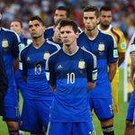 Vice na Copa do Mundo... Vice na Copa América! Decime que se siente! #ARG http://t.co/erwu12ejlo