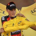 Dennis dazzles with fastest-ever Tour de France time trial | http://t.co/U3YFUhcXU6 http://t.co/LMr2g7iEEJ http://t.co/VWnYst3zKi