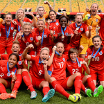 If a photo could tell the whole story... this is it! Match report: http://t.co/3lAUo9Fdv9 #Lionesses http://t.co/PdH76FJbuT
