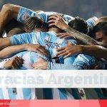 Gracias @Argentina http://t.co/tbLBHAJWoV #FinalCA2015 #Chile2015 http://t.co/hx71zjuPiS