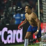 Alexis Sanchezs cheeky penalty helps Chile beat Argentina to win their first Copa America http://t.co/KLV5WpUegp http://t.co/pT0Uruuh6I