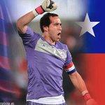 Barcelona felicita a Chile y Claudio Bravo por la obtención de la Copa América http://t.co/aD14cQD5Jy http://t.co/37ks87heNg