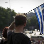 Référendum en Grèce : les bureaux de vote ouvrent en ce moment même http://t.co/lPsGPJqagS http://t.co/KVtn5YecZ7