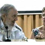 Fidel Castro reaparece en público http://t.co/iZiy4BnYwz http://t.co/6EbIBan1Wi