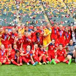 Wow!  3rd IN THE WORLD..1st IN EUROPE.. BEAT GERMANY.. BEAT THE HOSTS.. BEST OF ALL-INSPIRED A NATION!   #Lionesses😃 http://t.co/CstHuu333x