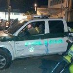 Dos nuevos atentados terroristas se registraron en Tumaco, Nariño. http://t.co/GbQjoYK43H http://t.co/MGkexKQ1O9