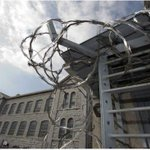 Authorities tightening rules on anyone visiting federal prisons to crack down on contraband. http://t.co/87KGNvwENe http://t.co/IiHUmSbBnc