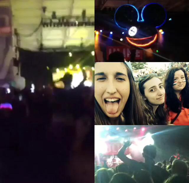 Throwback to seeing The Chainsmokers last July 4th! ?? http://t.co/w0pGSM0gkk