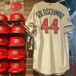 Get what the #Dbacks are wearing tonight at the #Dbacks Team Shop. ???????? http://t.co/fnROyrV3PG