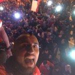Vamos mierdaaaaaa chile campeón!!!!! http://t.co/e992ngLs6S