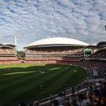 . @TheAdelaideOval has decided to open today from 2.30pm to allow fans to pay their respects http://t.co/pyu8OOV1wN http://t.co/TSqtAoWaY8