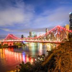 Happy Birthday to the iconic Story Bridge #StoryBridge75 #thisisqueensland #brisbaneanyday @visitbrisbane @Queensland http://t.co/jH4CRky5Zc