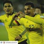 Felicitaciones a #JeisonMurillo, que obtuvo el premio al mejor jugador joven de la #CopaAm… http://t.co/X2nt0kWavM http://t.co/fmrSRztVia