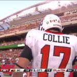 Austin Collies (@AKCollie_17) first @CFL TD fittingly happens on #IndependenceDay http://t.co/PfIn7IeabN #BYU #BYUSN http://t.co/L1X85oV5CF
