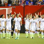 #USWNT is looking for revenge against Japan. But do they have the tools to not repeat history? http://t.co/U5ww2s4EAo http://t.co/jMfOWgFnk5