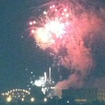Red, White and Boom over Davenport. http://t.co/bt4ONx380l