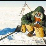 Cambio climático, una historia escrita en el hielo http://t.co/elXexUY7V2 http://t.co/hCEediw59b