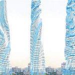 Diseñador del primer edificio en movimiento no descarta Colombia http://t.co/PJdjyRaSA4 http://t.co/q5btp1JdCb