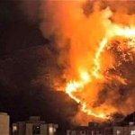 Alerta roja en 90 municipios de Antioquia por posibles incendios http://t.co/jgk52bezZU http://t.co/h7cQCMX3W6