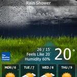 Цаг агаарын мэдээ шүү http://t.co/qQb2UrdKO2