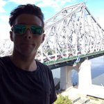 About to do it!!! @hit105Brisbane #hitthebridge #StoryBridge75 http://t.co/p5DLttzNQP