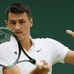 Bernard Tomic says its about respect, but he isnt getting much of that on social media | http://t.co/iZVhENtvlL http://t.co/ZigZzewCZa