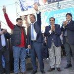 Hoy La Rioja Elige @SergioGCasas Gobernador @ParedesUrquiza Intendente La Fórmula de @danielscioli- Zannini somos Fpv http://t.co/O6rFsu7oe4