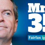 Bill Shorten and Tony Abbott hit by popularity nosedive: Fairfax-Ipsos poll. #auspol http://t.co/26SkHp7WtG http://t.co/X4J3Ku6FwP