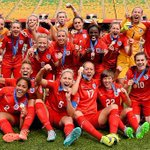 We did it... @England #BronzeMedal #Lionesses http://t.co/NaEPHrSQJz